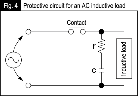 Protecting A Relay Coil From A Surge